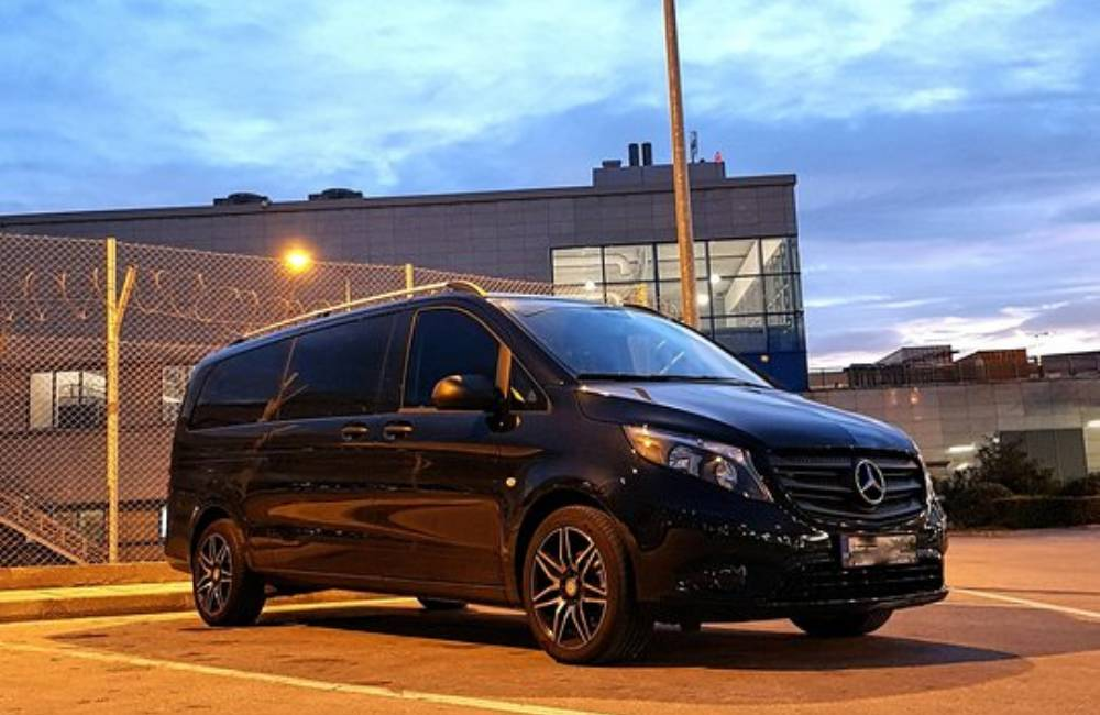 Private Vip Transfer